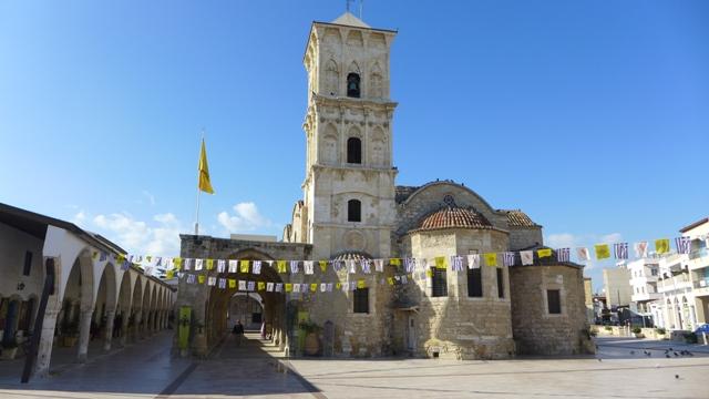 Памятка и советы туристам по Кипру